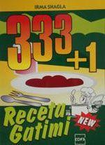 Irma Shagla - 333 1 Receta gatimi